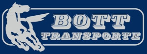 Bott Transporte Logo